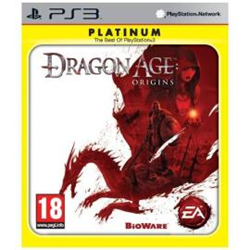Videogioco Electronic Arts - Dragon age origins platinum Ps3