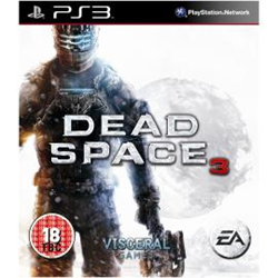 Videogioco Electronic Arts - Dead space 3 Ps3