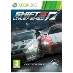 Videogioco Electronic Arts - Need for speed shift 2 unleashed