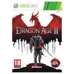 Videogioco Electronic Arts - Dragon age 2