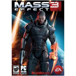Videogioco Electronic Arts - Mass effect 3