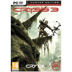 Videogioco Electronic Arts - Crysis 3 PC