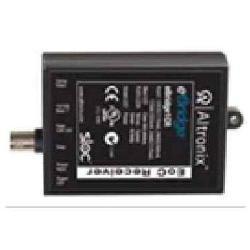 Altronix eBridge1CR Ethernet over Coax (EoC) Receiver - Rallonge vidéo - Ethernet, Fast Ethernet - jusqu'à 457 m - pour IPELA SNC-ZB550, SNC-ZM551, SNC-ZR550; SNC-ZM550, ZM550 Hybrid Mini Dome HD Camera, ZR550