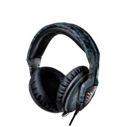 ASUS Echelon Navy - Casque - pleine taille - isolation acoustique - camouflage