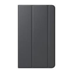 Coque Samsung Book Cover EF-BT280 - Protection à rabat pour tablette - noir - pour Galaxy Tab A (7 po)