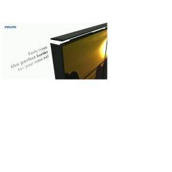 Cornice per monitor LCD Philips - Videowall, edge finishing kit