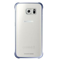Cover Samsung - Clear Cover S6 Edge Trasparente