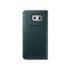 Housse Samsung - Samsung Flip Wallet EF-WG925P -...