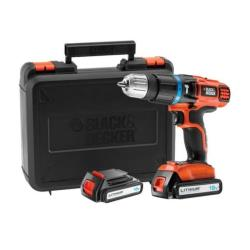 Trapano Black and Decker - Egbl188kb