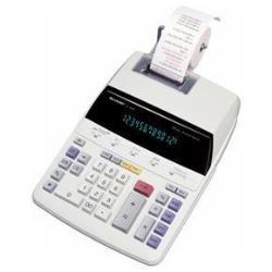 Calcolatrice Sharp - El 1607 p