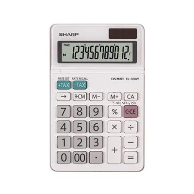 Sharp - EL 320 WB