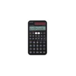 Calculatrice Sharp - - LCD