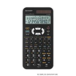 Calcolatrice Sharp - El 520xb
