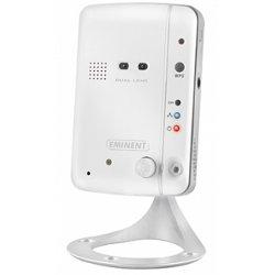Telecamera per videosorveglianza Eminent - Ip cam easy pro view hd