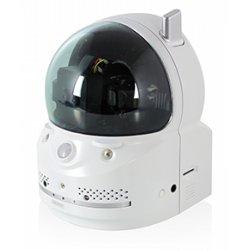 Telecamera per videosorveglianza Eminent - Telecamera ip pan/tilt easy pro hd