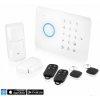 Kit allarme antifurto senza fili Eminent - Wireless alarm system gsm sim card