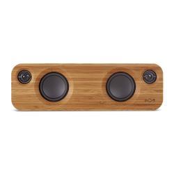 haut-parleur sans fil House of Marley Get Together Mini - Haut-parleur - pour utilisation mobile - sans fil - 2 voies - denim