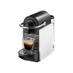 Macchina da caffè Nespresso pixie clips en126