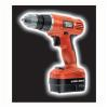 Trapano Black and Decker - Epc12cabk-qw