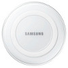 Caricabatteria Samsung - Galaxy S6 Wireless Charger Bianco