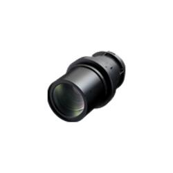 Panasonic ET-ELT21 - Objectif à zoom - 74.8 mm - 118.2 mm - f/1.8-2.3 - pour P/N: PT-EW630UL, PT-EX500U, PT-EX500UL, PT-EX600U, PT-EX600UL, PT-EZ570U, PT-EZ570UL