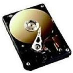 Disque dur interne Fujitsu Nearline - Disque dur - 1 To - 2.5