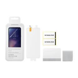 Proteggi schermo Samsung - Screen Protector Galaxy S8
