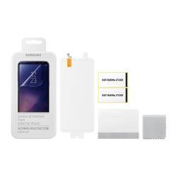 Proteggi schermo Samsung - Screen Protector Galaxy S8+