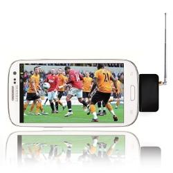 Carte TV Ewent EW3711 - Tuner TV numérique - DVB-T - USB 2.0