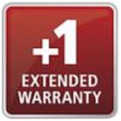 Extension d'assistance BUFFALO Extended Warranty - Contrat de maintenance prolongé - remplacement - 1 année - temps de réponse : 5 jours ouvrables