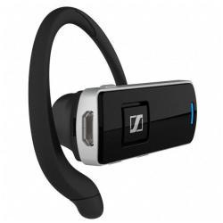 Sennheiser EZX 80 - Casque - montage sur l'oreille - sans fil - Bluetooth