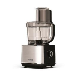 Robot de cuisine Hotpoint Ariston FP 1005 AX0 - Robot multi-fonctions - inox