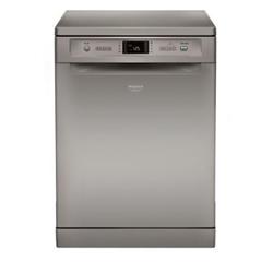 Lave-vaisselle Hotpoint Ariston LFF 8S112 X EU - Lave-vaisselle - pose libre - largeur : 60 cm - profondeur : 60 cm - hauteur : 85 cm - inox