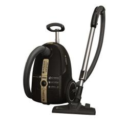 Aspirateur Hotpoint Ariston Trolley Deep Clean SL B10 BDB - Aspirateur - traineau - sans sac - 1000 Watt - noir