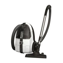 Aspirateur Hotpoint Ariston Easy Clean SL C10 BQH - Aspirateur - traineau - sans sac - 1000 Watt - blanc