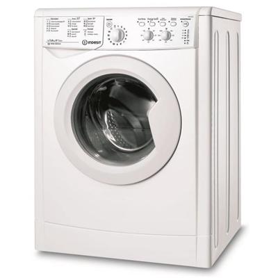 Lavatrice Indesit - INDESIT LAVATRICE IWC 61052C ECO