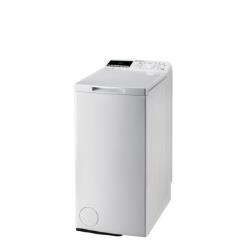 Lavatrice Indesit - Itw e 71252 w