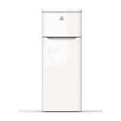 Réfrigérateur Indesit - Réfrigérateur/congélateur - pose libre