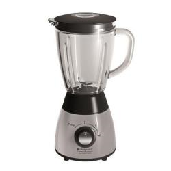 Mixeur Hotpoint Ariston TB 050 DSL0 - Bol mixeur blender - 1500 ml - 500 Watt - argenté(e)