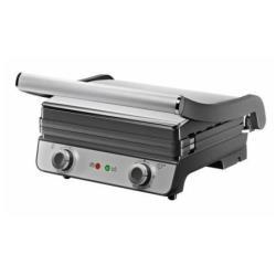 Grille pain Hotpoint Ariston HD LIne CG 200 AX0 - Gril -électrique - 667 cm ² - inox