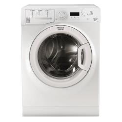 Lave-linge Hotpoint - Machine à laver - pose libre