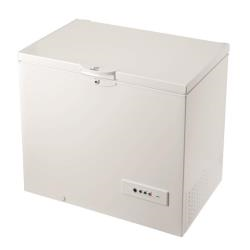 Congelatore Indesit - Os 1a 250 h