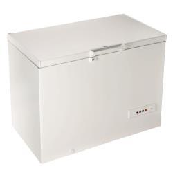 Congelatore Hotpoint - Cs1a 300 h