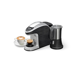 Macchina da caffè Hotpoint - Cm hm qbg0