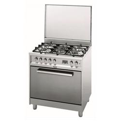 Cucina a gas Hotpoint - Cp87sea /ha s