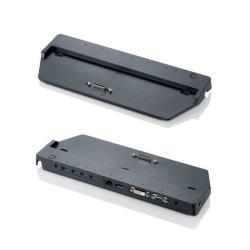 Station d'accueil Fujitsu - Réplicateur de port - 80 Watt - pour LIFEBOOK T904, T935