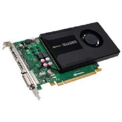 Scheda video Fujitsu - Nvidia quadro k2200
