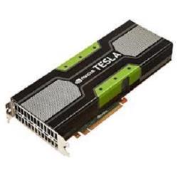 NVIDIA Tesla K20X - Processeur de calcul - Tesla K20X - 6 Go GDDR5 - PCIe 2.0 x16 - pour PRIMERGY RX350 S7, RX350 S8, SX350 S8 Universal Storage Server, TX300 S7, TX300 S8