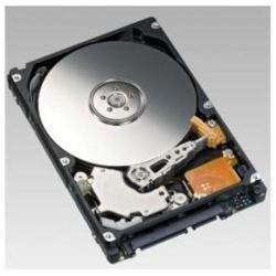 Disque dur interne Fujitsu - Disque dur - 500 Go - échangeable à chaud - 2.5