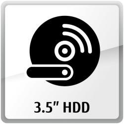 Disque dur interne Fujitsu - Disque dur hybride - 1 To - 3.5